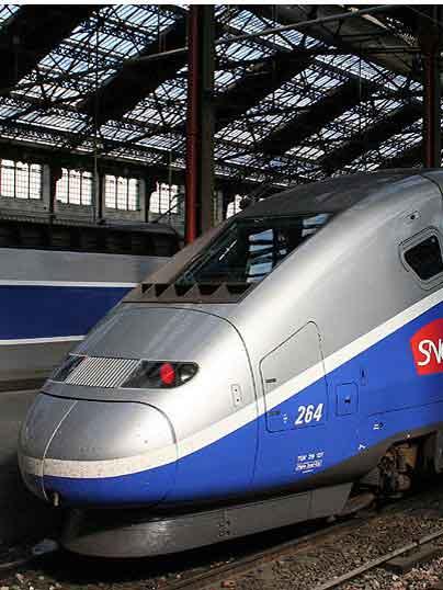 TGV Back