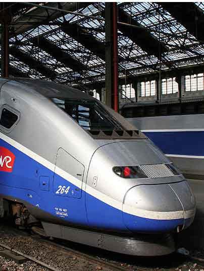TGV Next
