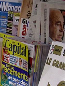 News Finance